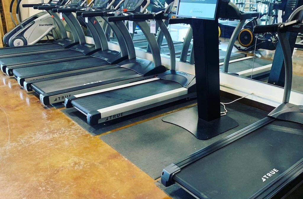 Find Best Arkansas Fitness Equipment | Make Your Workout Routine Easier?