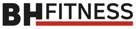 Arkansas Fitness Equipment Bh Fitness Logo