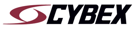 Arkansas Fitness Equipment Cybex Fitness Logo