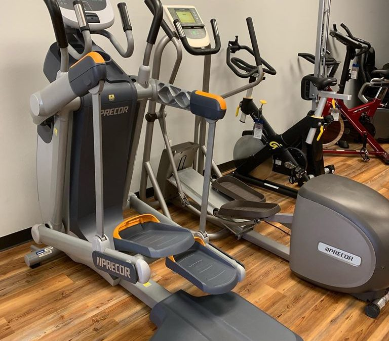 Gym Equipment For Sale Near Me