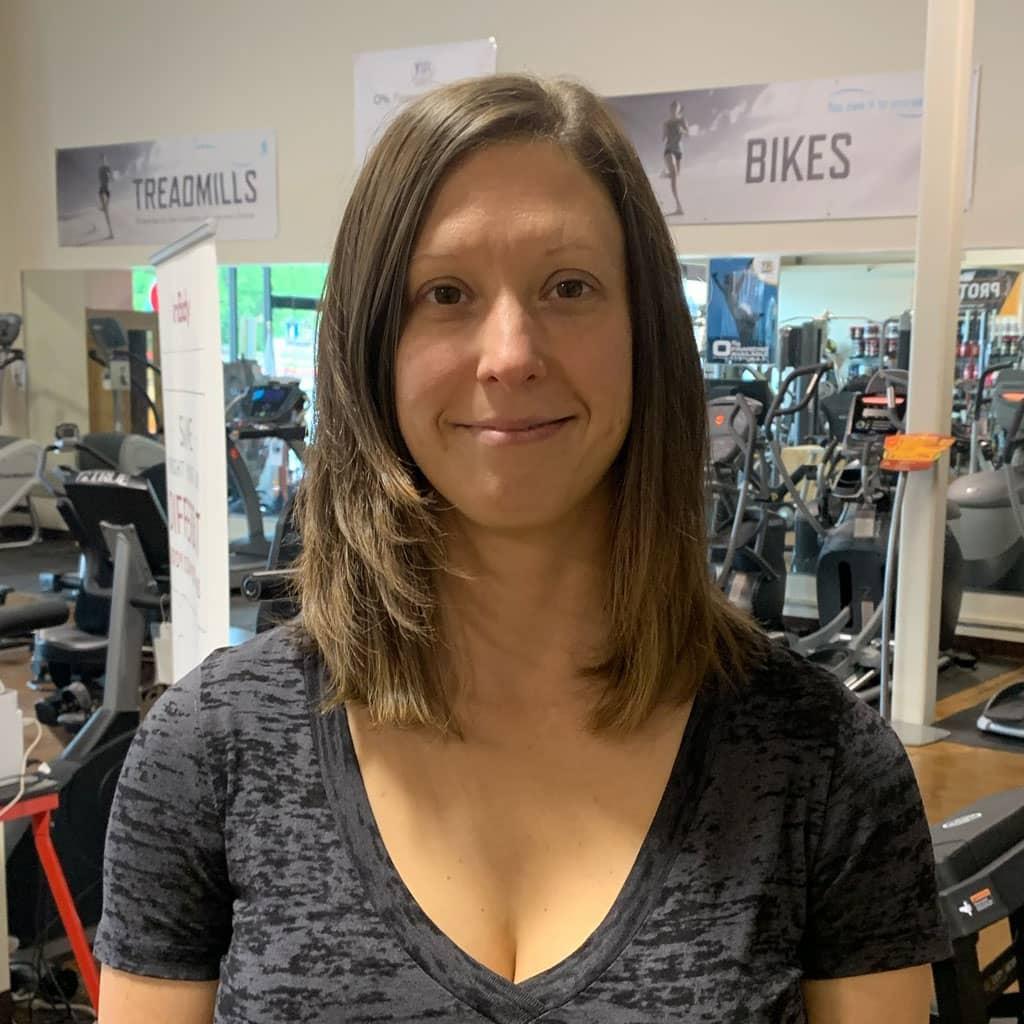 Arkansas Fitness Equipment Fayetteville Store Manger Jen 1024x1024