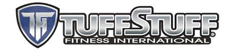 Arkansas Fitness Equipment Tuff Stuff Fitness Logo