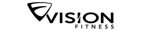 Arkansas Fitness Equipment Vision Fitness Logo