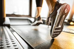 Treadmill Repair Arkansas IStock 1154771778