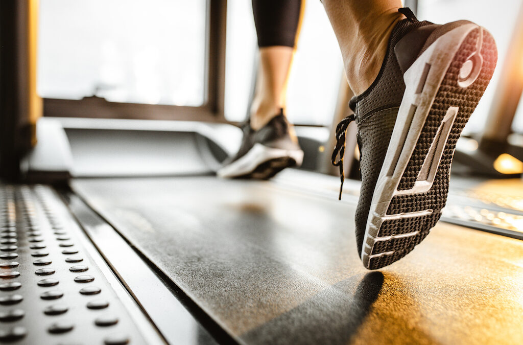 Best Arkansas Fitness Equipment